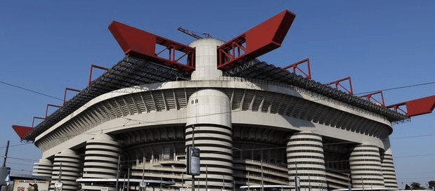 Champions League - Milan's San Siro stadium to host 2016 final