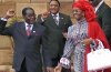 Grace Mugabe Says Zimbabwe Will Never Have a Leader like Mugabe