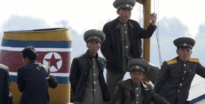 N. Korea declares 2015 year of unification, boosts readiness for all-out war