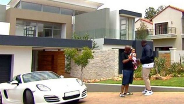 Dj Sbu Sets Trend After Top Billing Features His Luxurious