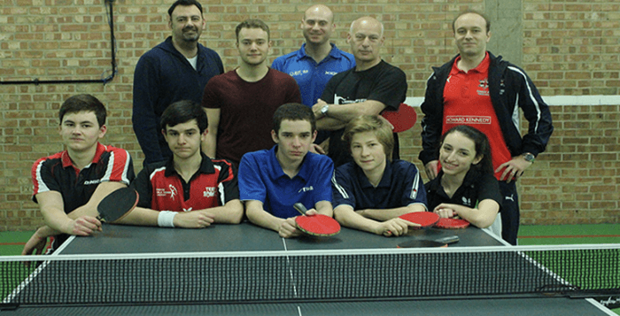 Malaysia holding back visas from Israel table tennis team