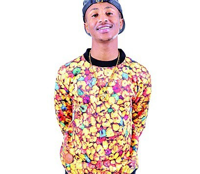 Emtee da hustle full of hope for the MMA's l